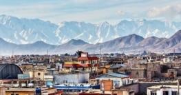 Das Klima in Afghanistan