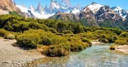 Klima Argentinien