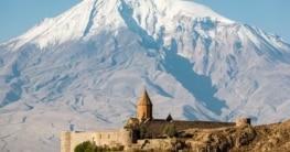 Klima Armenien