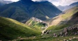 Klima Aserbaidschan