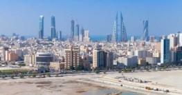 Klima Bahrein