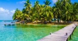 Klima Belize
