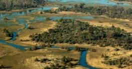 Klima Botswana