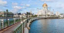 Klima Brunei