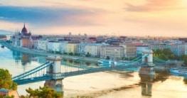 Klima Ungarn, beste Reisezeit Ungarn