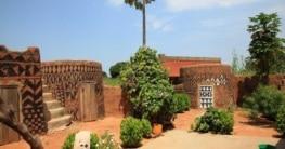 Klima Burkina