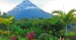 Das Klima auf Costa Rica
