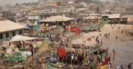 Das Klima in Ghana / Klimatabelle Ghana