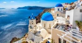 Das Klima in Griechenland / Klimatabelle Griechenland