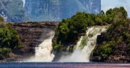 Das Klima in französisch Guayana