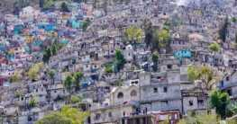 Das Klima in Haiti / Klimatabelle Haiti