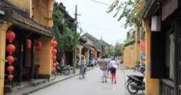 Hoi An – Weltkulturerbe in Mittelvietnam