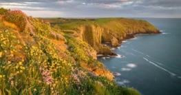 Das Klima in Irland, beste Reisezeit Irland, Klimatabelle Irland