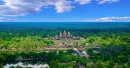 Das Klima in Kambodscha / Klimatabelle Kambodscha