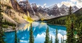 Das Klima in Kanada / Klimatabelle Kanada