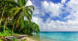 Das Klima in Kiribati, beste Reisezeit Kiribati