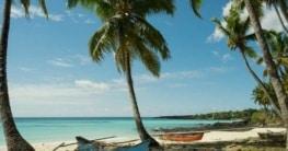 Klima Komoren, Beste Reisezeit Komoren