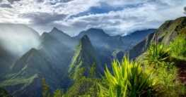 Klima La Reunion, Beste Reisezeit La Reunion