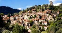 Languedoc-Roussillion und der Zauber der Natur