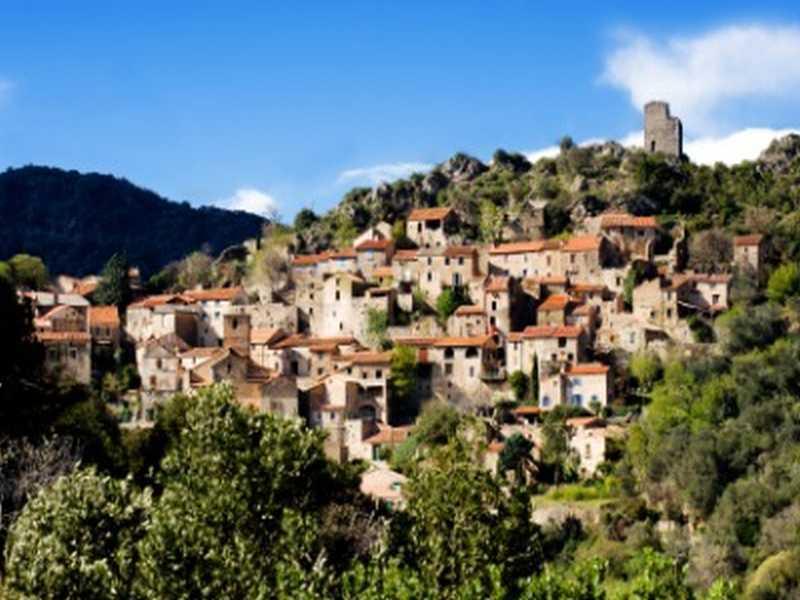 Languedoc-Roussillion