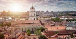 Klima Litauen, beste Reisezeit Litauen