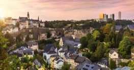 Klima Luxemburg, Beste Reisezeit Luxemburg