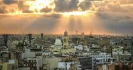 Klima Lybien, Beste Reisezeit Lybien