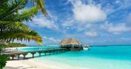 Klima Malediven, Beste Reisezeit Malediven