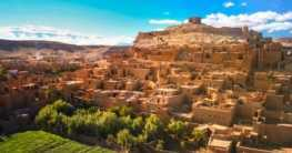 Klima Marokko, Beste Reisezeit Marokko