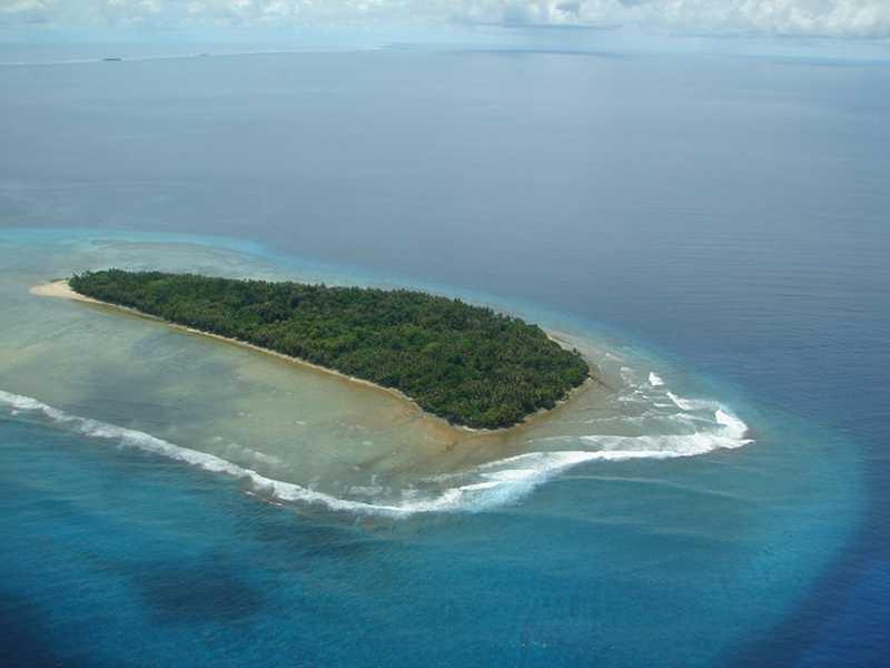 Marshall Inseln