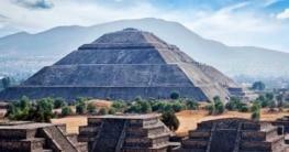 Klima Mexiko, Beste Reisezeit Mexiko
