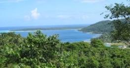 Klima Mikronesien, beste Reisezeit Mikronesien