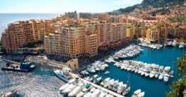 Klima Monaco, beste Reisezeit Monaco