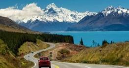 Klima Neuseeland, beste Reisezeit Neuseeland