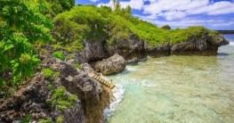 Klima Niue, beste Reisezeit Niue