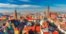 Klima Polen, Beste Reisezeit Polen