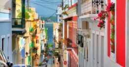 Klima Puerto Rico, Beste Reisezeit Puerto Rico
