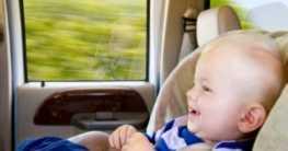 Reisen mit dem Baby gut vorbereiten