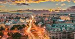 Klima Rumänien, beste Reisezeit Rümänien
