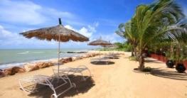 Klima Senegal, Beste Reisezeit Senegal