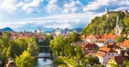Klima Slowenien, beste Reisezeit Slowenien
