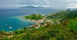 Klima St. Vincent, Beste Reisezeit St. Vincent