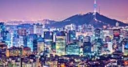 Klima Süd Korea, Beste Reisezeit Süd Korea