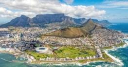 Klima Südafrika, Beste Reisezeit Südafrika