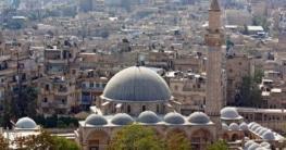 Klima Syrien, Beste Reisezeit Syrien