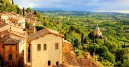 Klima Italien