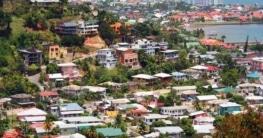 Klima Trinidad und Tobago