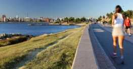 Klima Uruguay, Beste Reisezeit Uruguay