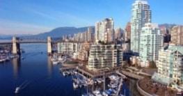 Bezauberndes Vancouver – Gartenmetropole Kanadas