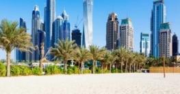 Klima Vereinigte Arabische Emirate